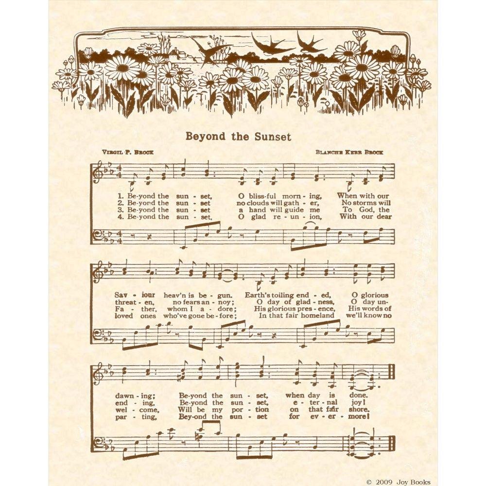 Church Songs, Praise