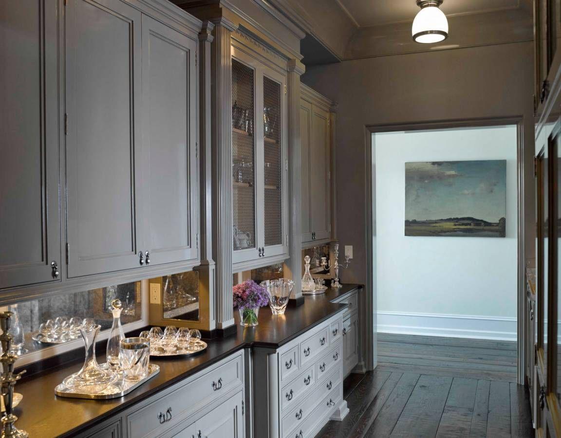 House Tour Connecticut Shore Kitchens and Kitchen