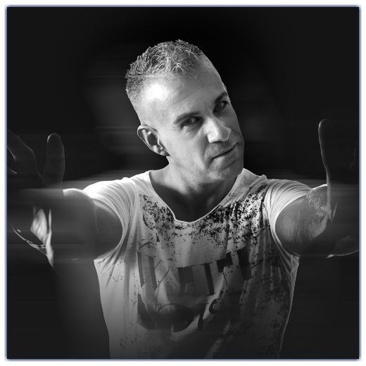 MARK SHERRY - OUTBURST RADIOSHOW 539 - 24 NOVEMBER 2017