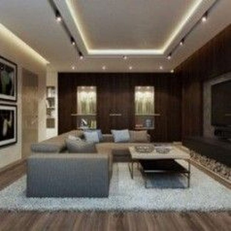 Amazing 20 Led Strip Lighting Design Ideas For Living Room Beutiful Home Inspiration Xortanetmahrainfo