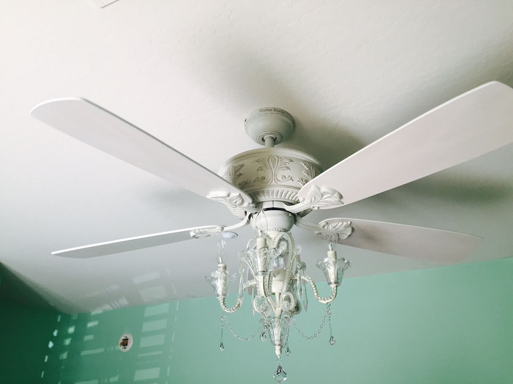Harbor Breeze Lilly Rae Ceiling Fan 50 Lowes The