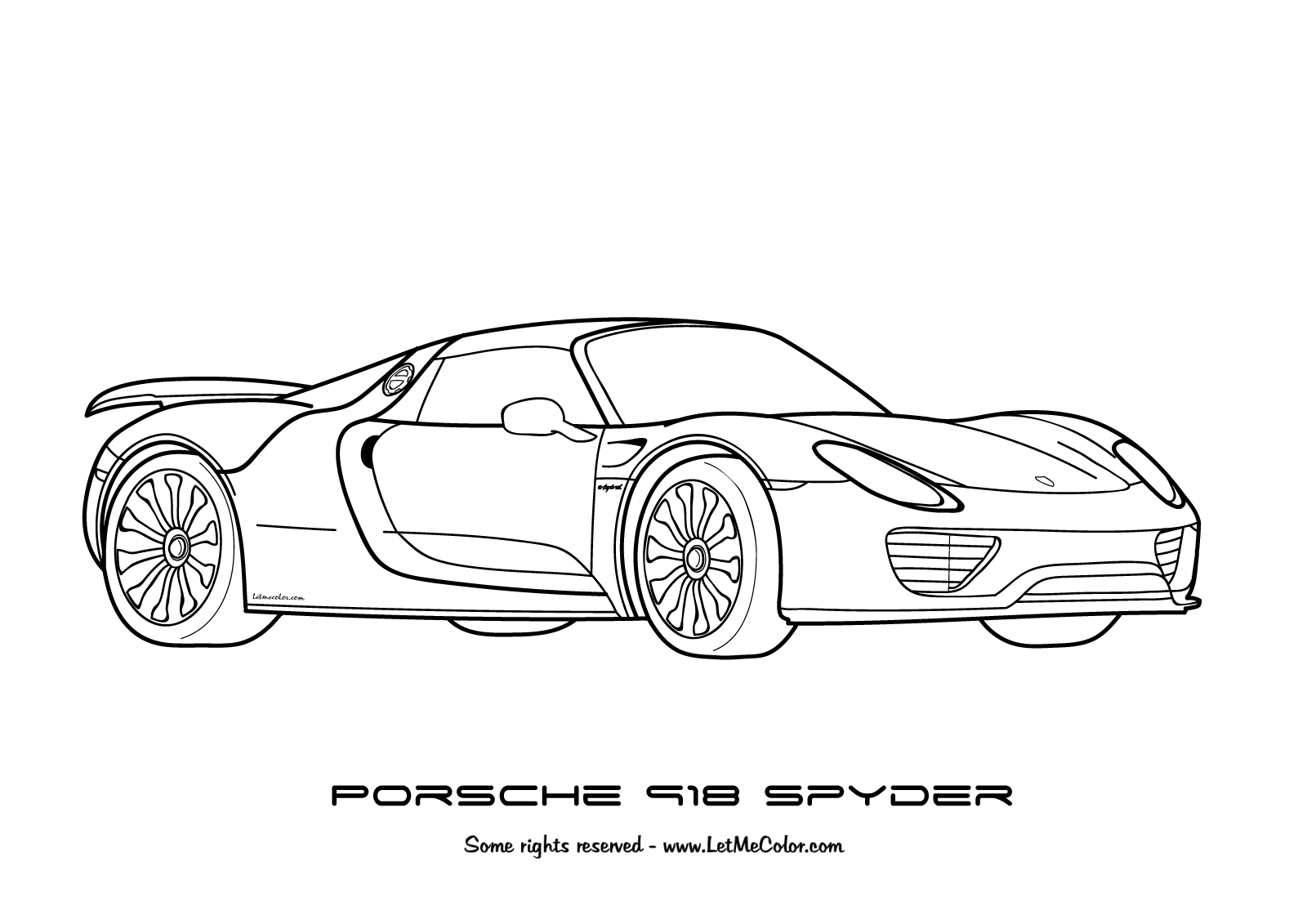 31++ Race car coloring pages free pdf ideas in 2021