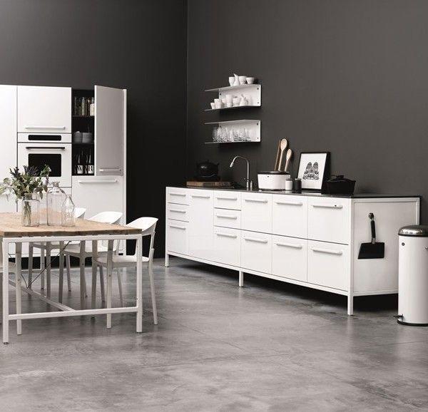vipp regal exklusive k chen design interieur design k che k chen ideen regal k che. Black Bedroom Furniture Sets. Home Design Ideas