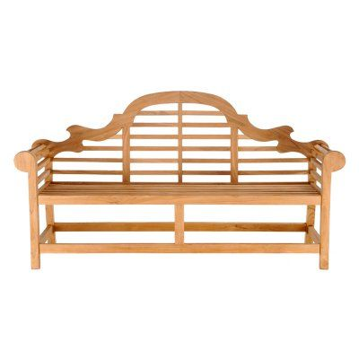 Tremendous Ebsen Outdoor Bench Quick Ship 860 Cad Liked On Theyellowbook Wood Chair Design Ideas Theyellowbookinfo