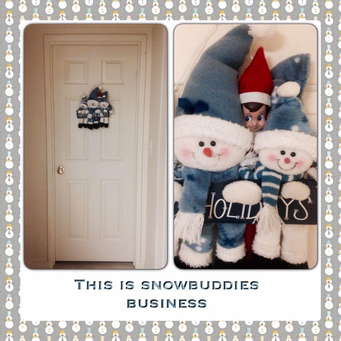 Snowbuddies business