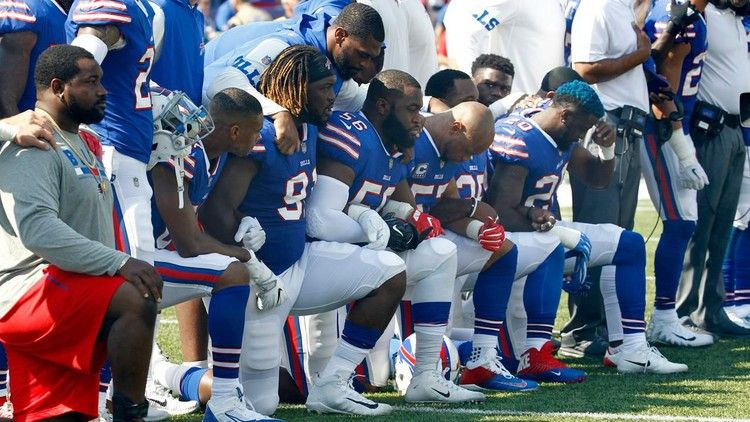 Dallas Cowboys players must stand for anthem, Jerry Jones