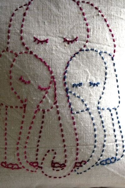 55 Hand Embroidery Designs That Moms Would Lovei String