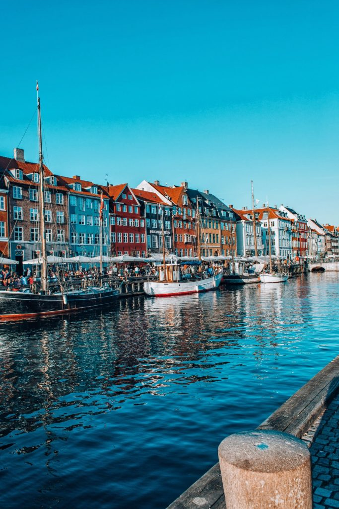 23 Amazing Places To Visit In Denmark Page 8 Of 23 Veguci Copenhagen Travel Denmark Travel Places To Travel