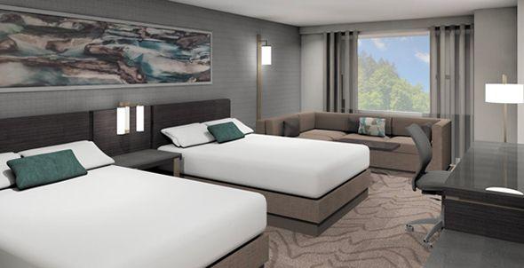 parker torres design transforms denver marriott tech center hotel design magazine