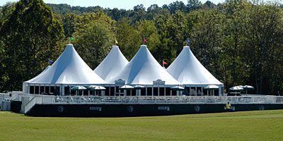 High Peak Tent | Shaffer Sports & Events