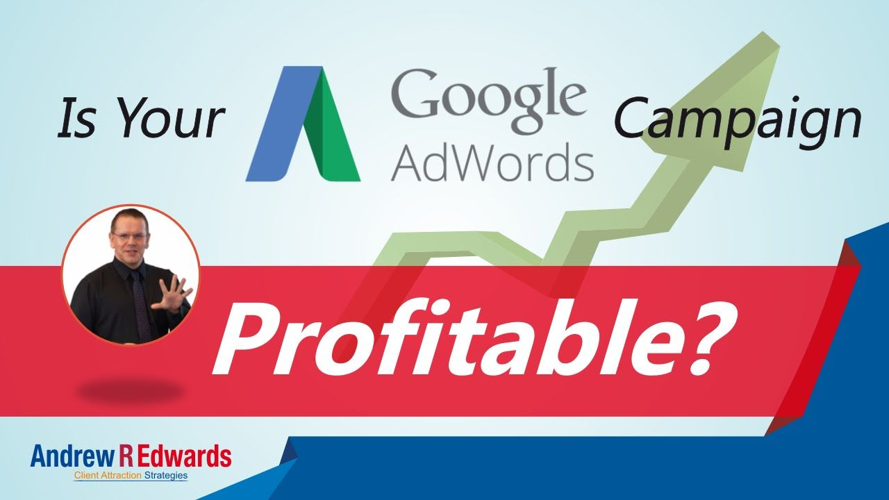 Google Adwords Report Summary - What Impacts Your Buyers and ROI?