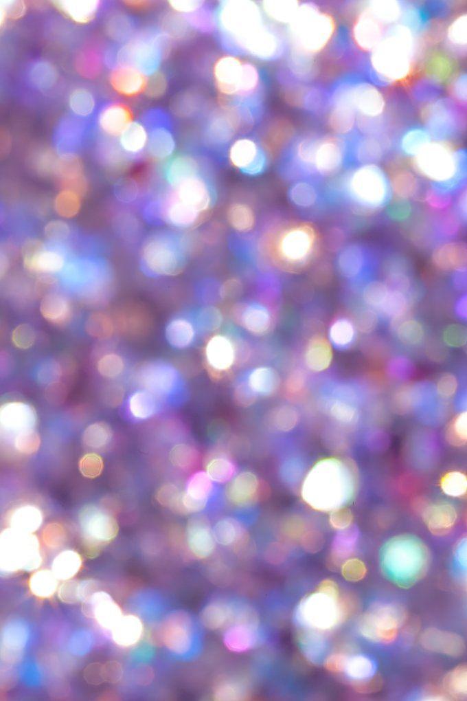 Pretty Purple Prism Bokeh by kissandmockup on creativemarket Web uk