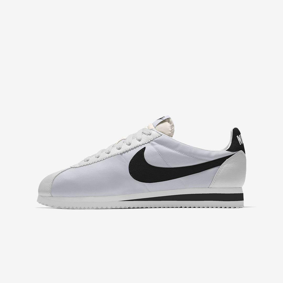 The Nike Classic Cortez By You Custom Shoe