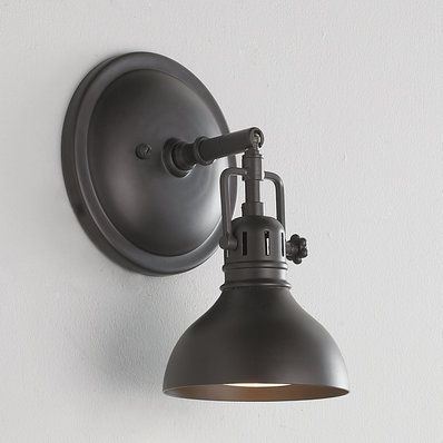 Photo of Pullman wall lamp – 1 light