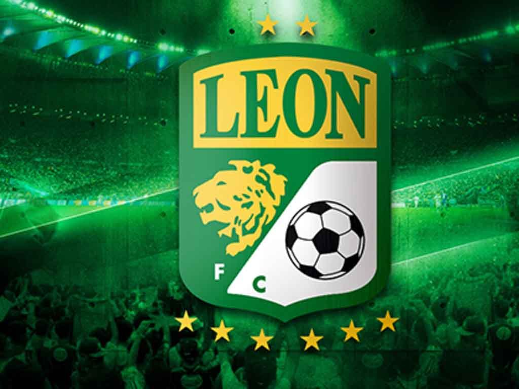 Club de Futbol León Liga MX  f05f7621f67af