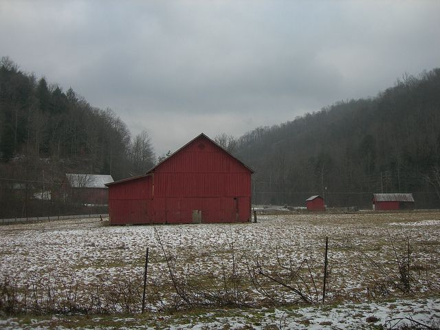 Clay County, KY