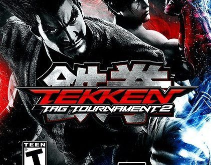 Tekken Tag Tournament 2: Fighting Game Free Download