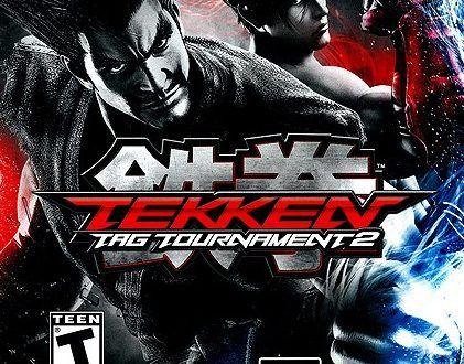 Tekken Tag Tournament 2 Fighting Game Free Download Full Version