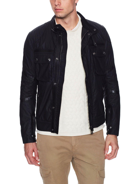 Kempston Moto Jacket By Belstaff At Gilt Jackets Moto Jacket Belstaff [ 1440 x 1080 Pixel ]