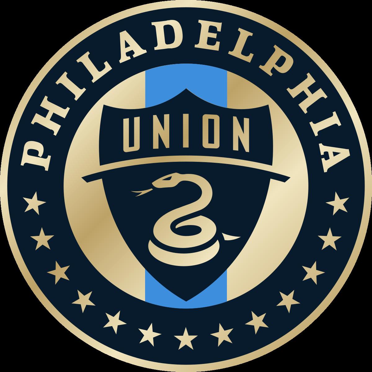 Philadelphia Union Philadelphia Union Union Logo Union Soccer