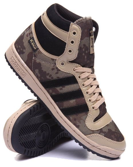fc5e2669becb Find Top Ten Hi Kevlar Men s Footwear from Adidas   more at DrJays. on  Drjays.com