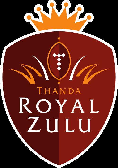 2007, Thanda Royal Zulu F.C. (KwaZulu-Natal, South Africa) #ThandaRoyalZuluFC #KwaZuluNatal #SouthAfrica (L9791)