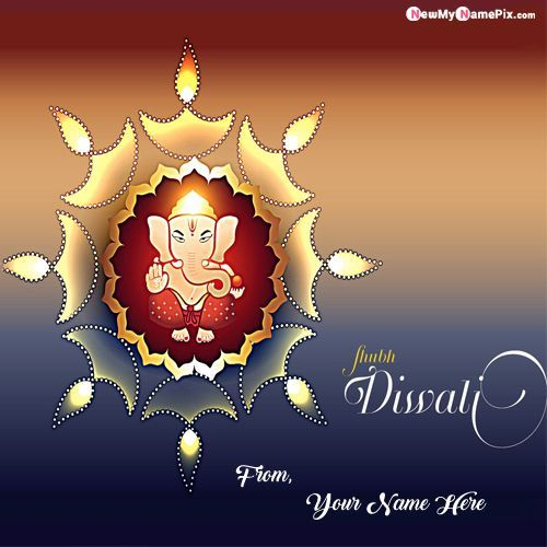 Best Name Wishes Diwali Card Online Create Download Free #diwaliwishes