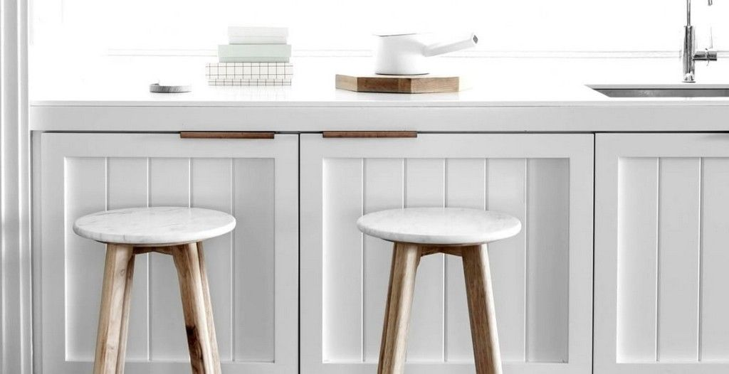 How To Bring A Marble Bar Stool Into Your Interior Design Project