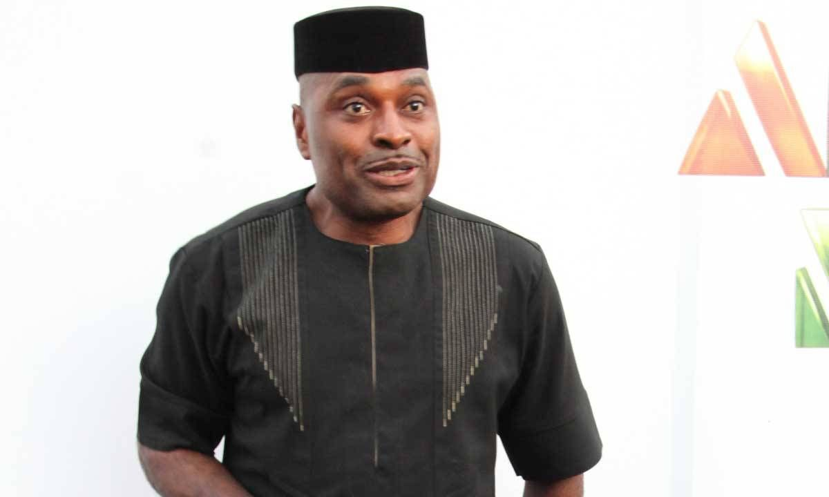 Image result for Famous Nollywood Celebrities Who Became Politicians