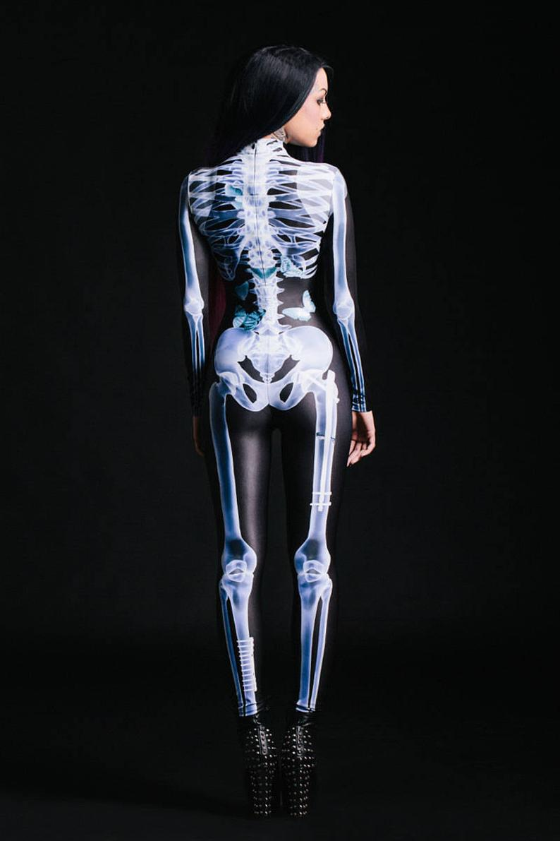 Halloween Costume Womens, Skeleton Costume, Cosplay Costume Women, Halloween Costume Women, Halloween Costumes, Adult Halloween Costumes