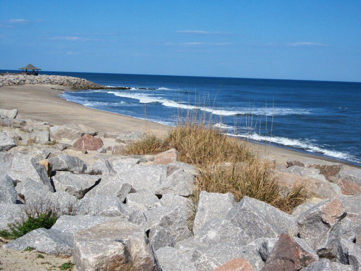Kure Beach At Fort Fisher Vitamin Sea Pinterest Forts