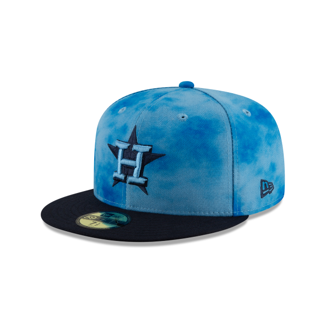 100% authentic cost charm vast selection Houston astros father's day 59fifty fitted in 2019 | MLB ...