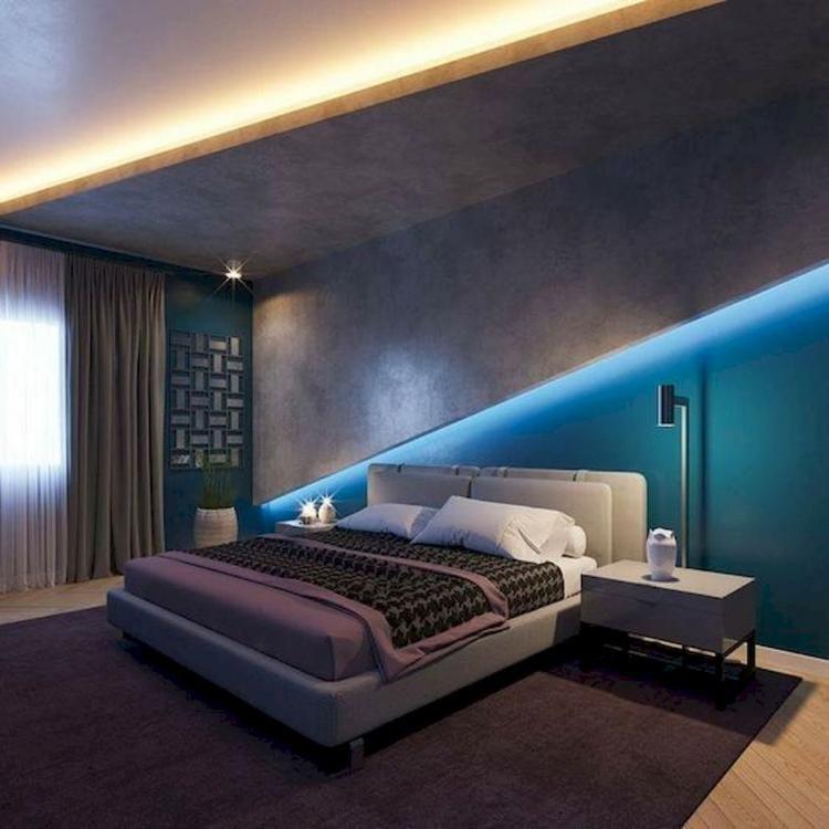 Gorgeous Farmhouse Master Bedroom Decor Ideas Luxury Bedroom Master Luxurious Bedrooms Master Bedroom Design Master bedroom interior design for