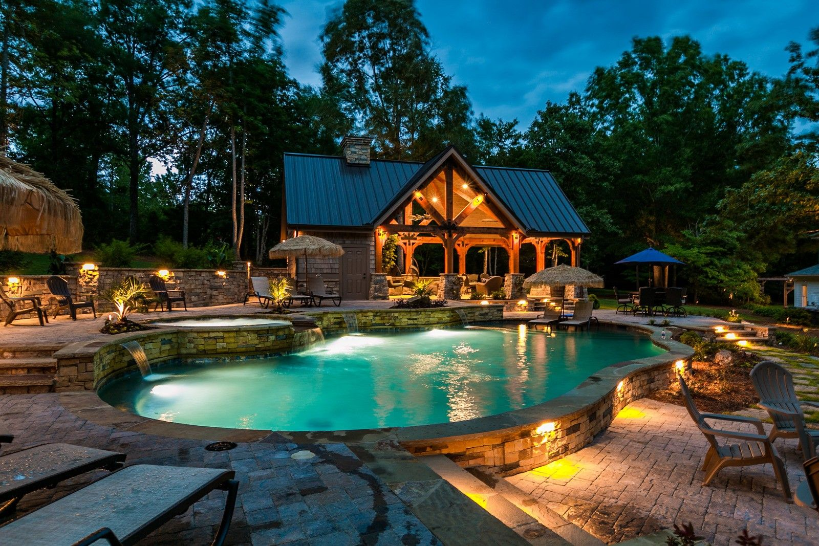Pin By Gina Gentil On Pools   Vacation Home Rentals, Home, Log Cabin
