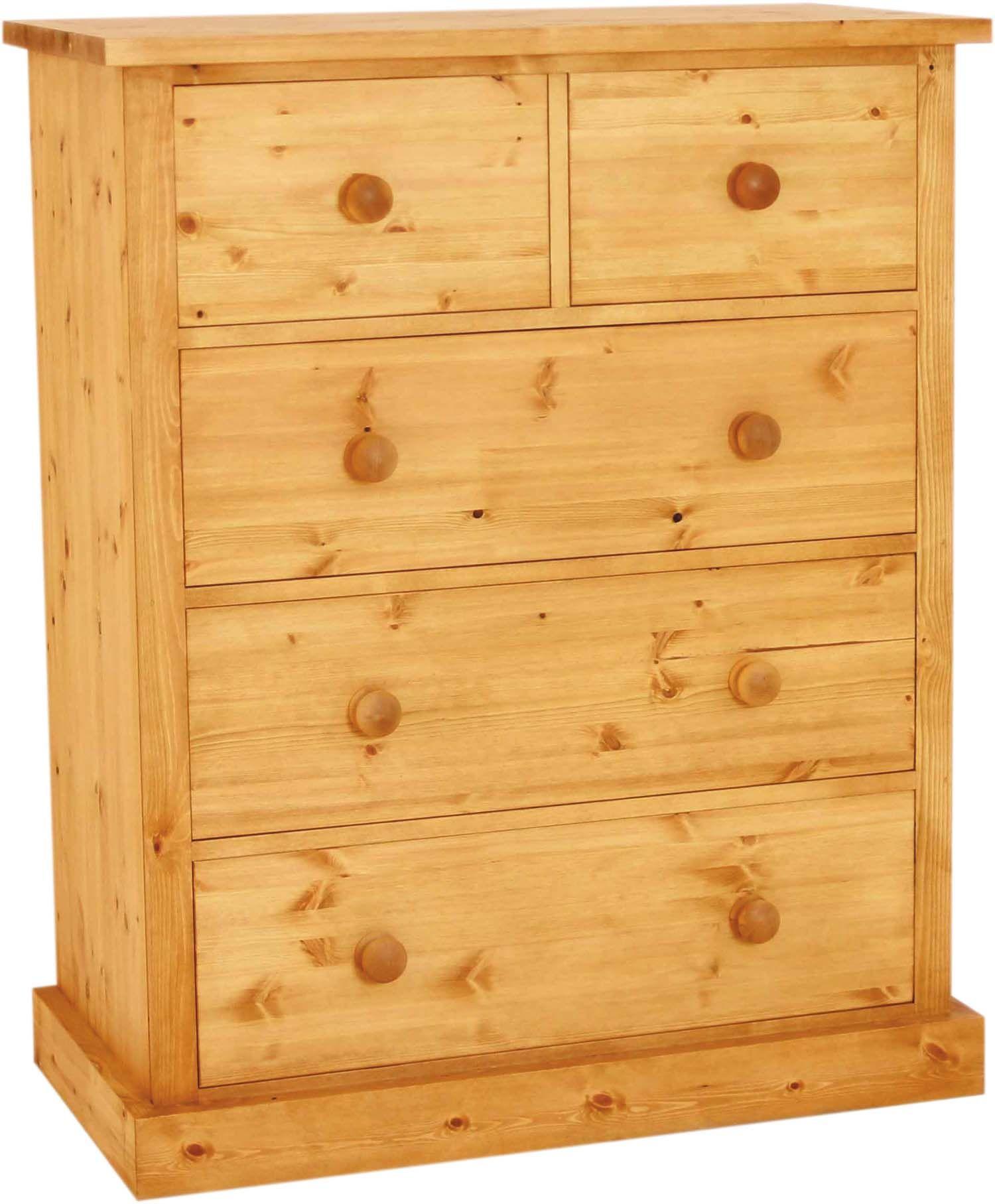 Ckj2 Grange Pine 3 2 Jumper Chest Bedroom Furniture Uk Diy Dresser Carpentry Diy