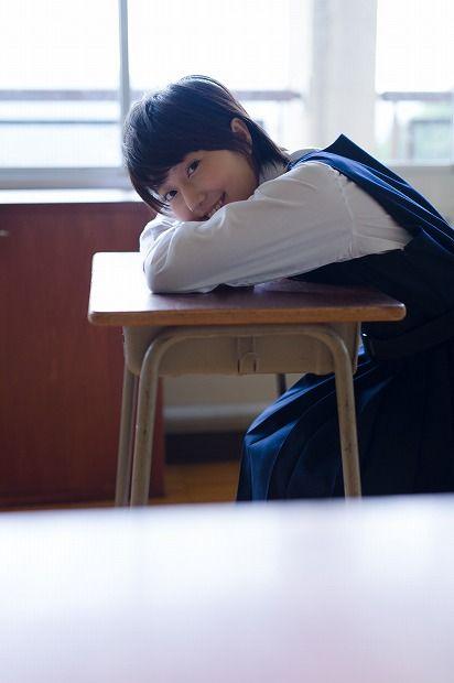 新井愛瞳(まなみ・アップアップガールズ(仮))