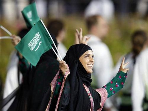 ماذا قالت المحامية السعودية نسرين العيسى لصحيفة لوس أنجلوس تايمز
