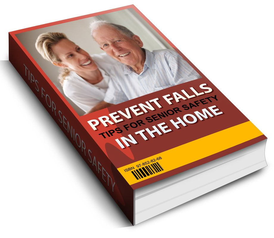 Elderly Home Safety: #FREE Ebook For #Elderly Care: Prevent Falls In The Home