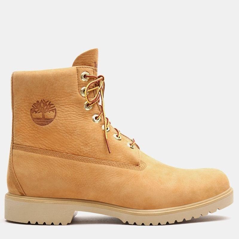 Référence : A24XB Fondez pour le look rétro de ces Boots