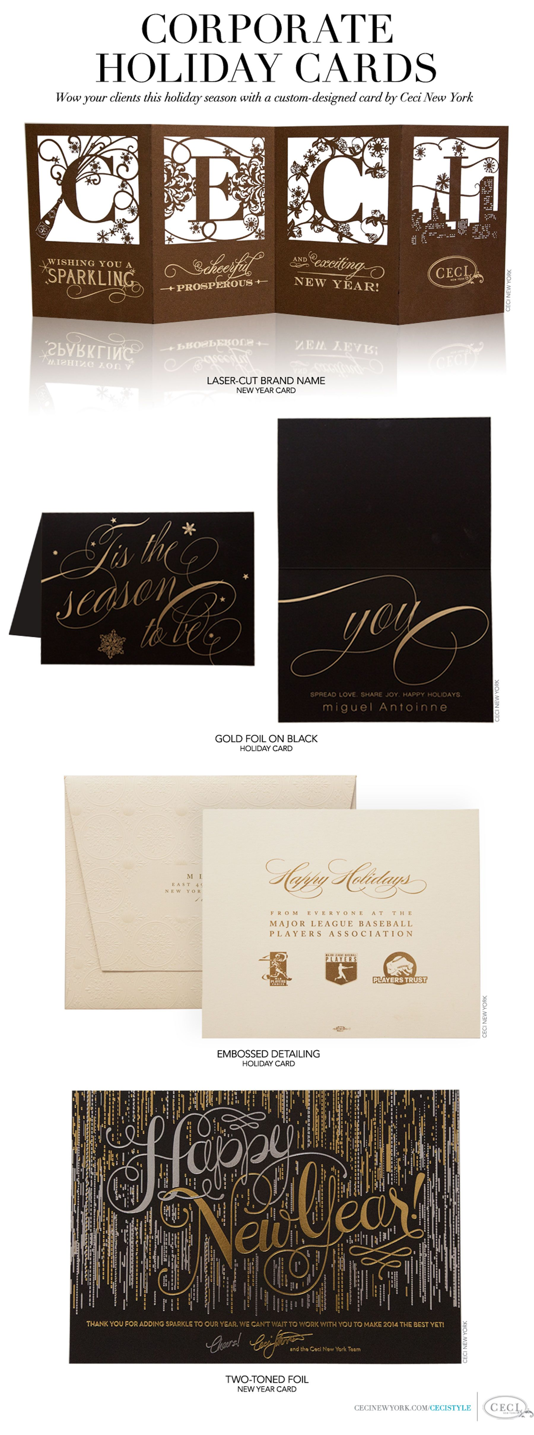 Luxury Wedding Invitations by Ceci New York - Our Muse - Custom ...