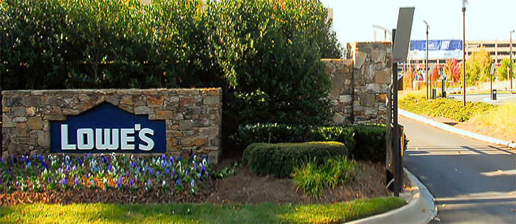 Mooresville Based Lowes Just Purchased 512 Million Supply Company With 550 Employees Http Www Charlottestories Com Mooresville Lowes Mooresville In 2019