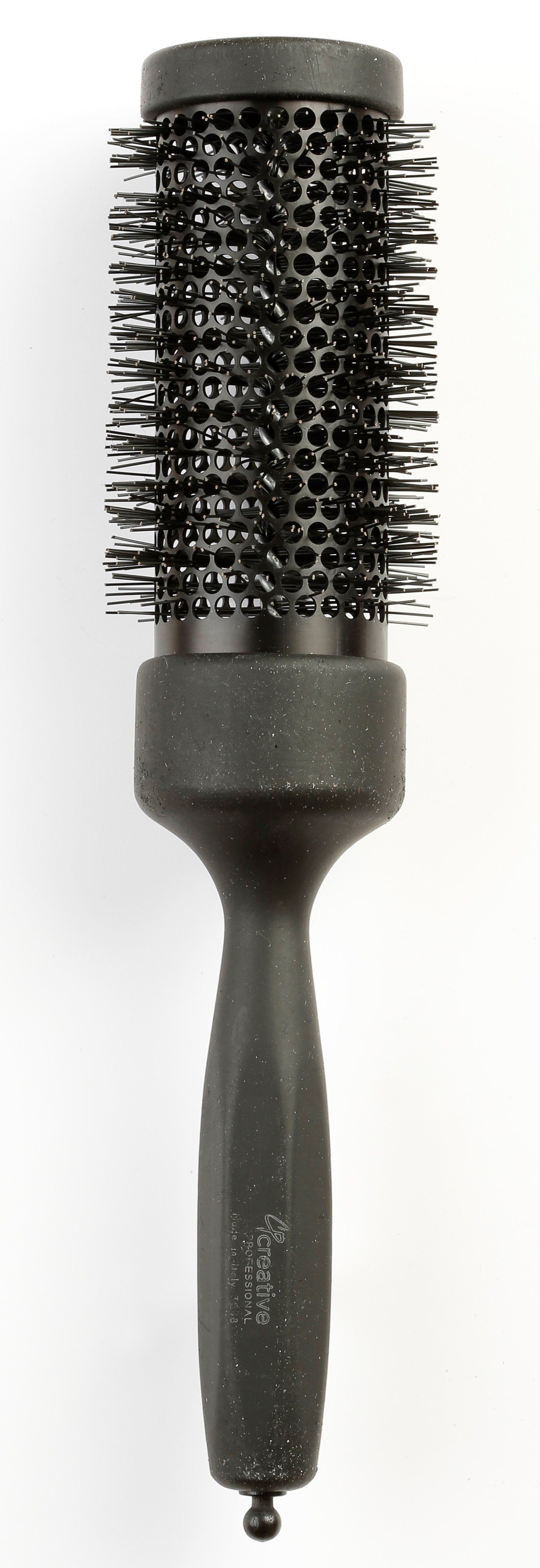 Italian Made Ceramic Thermal Hairbrushes (in six sizes)