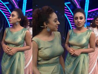 Pearly Maaney Hot Photos Pearly Maaney is an Indian film actress who