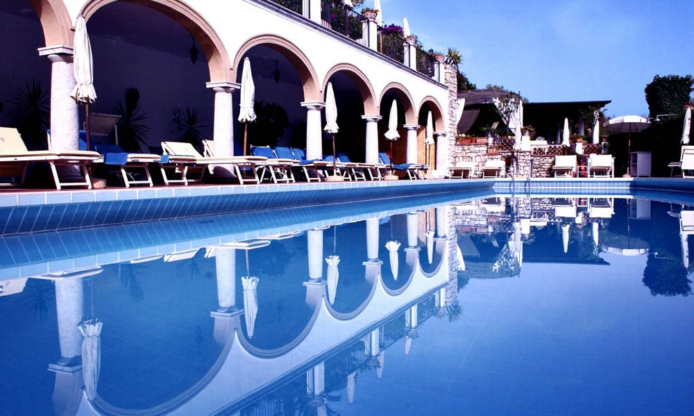 Swim in our pool with breathtaking views of taormina at - Hotels in catania with swimming pool ...