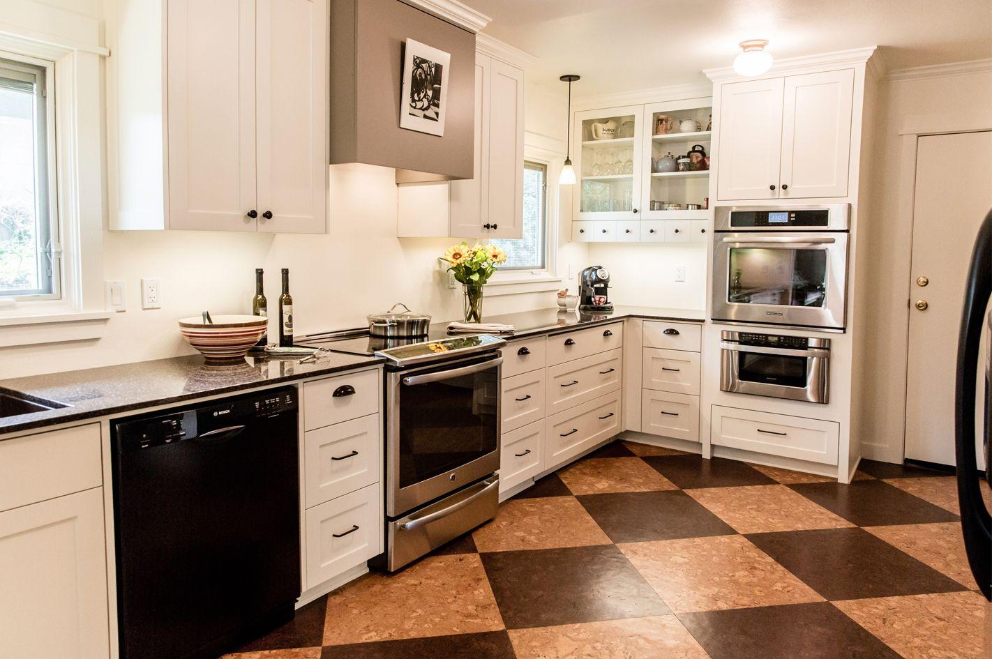 4 Best Kid Friendly Kitchen Flooring Options Kitchen Flooring