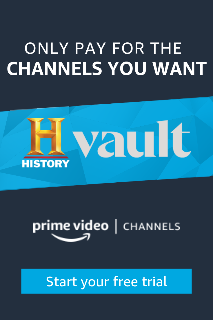 Pin On Amazon Prime Video Channels