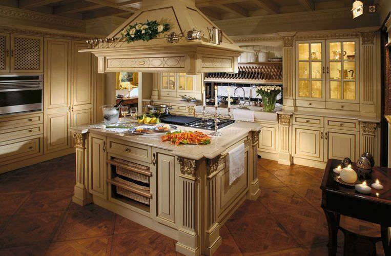 Best 16 Clasic Kitchen Ideas – Photos Inspiration Modern 400 x 300