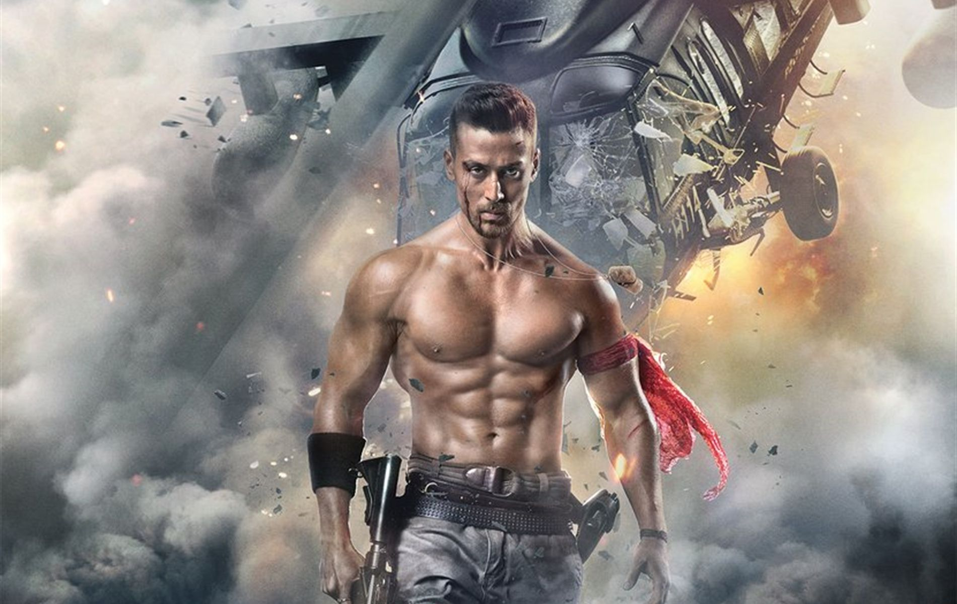 This Actress Has Finally Bagged The Lead Role In Baaghi 3 Tiger