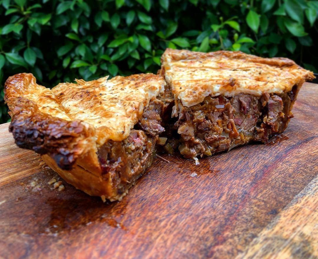 Brisket & Pale Ale Pie | Recipe | Ale pie, Steak and ale ...