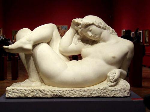 Frano Krsinic Classic Sculpture Art Inspiration Painting